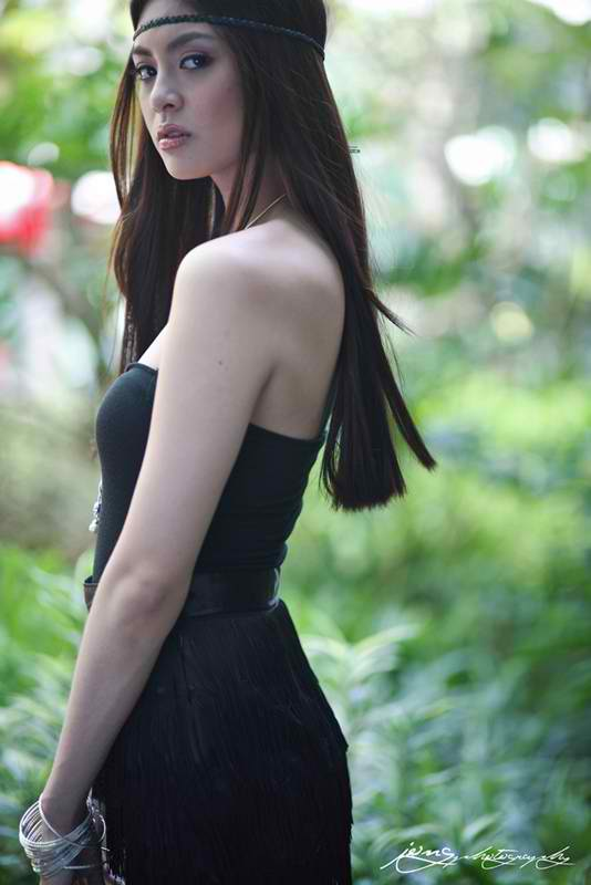 Philippines FHM Sexiest Woman