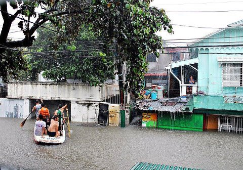 San-juan-flood-pasig-city