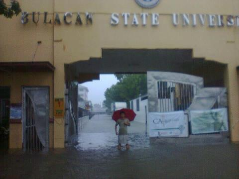bulacan-state-university-flood
