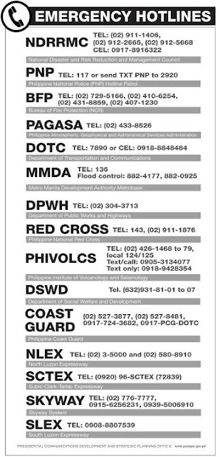 emergency-hotlines-flood-metro-manila