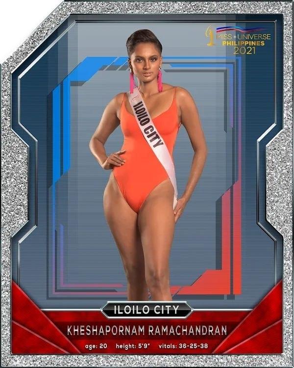 miss-universe-2021-iloilo-kheshapornam-ramachandran-nft