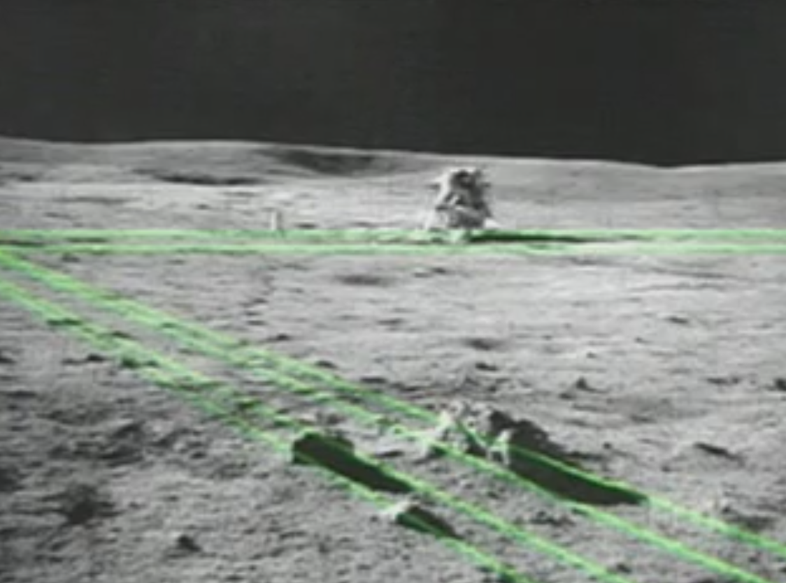 conspiracy behind 1967 moon landing - photo #35