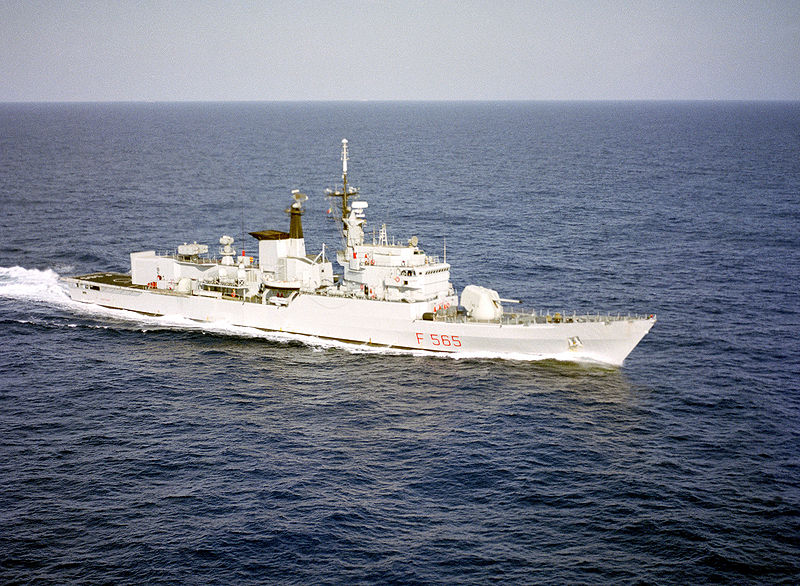Philippine Navy New Warship